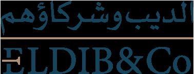 الديب و شركاؤهم Logo
